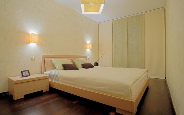 Фото № 69138 спальня  Квартира