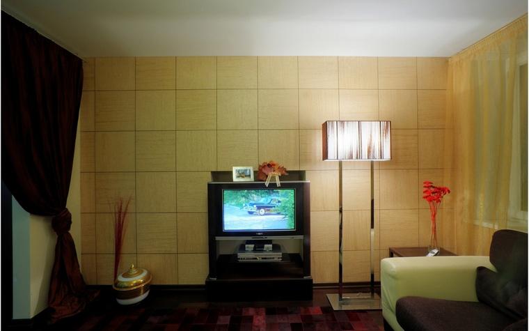 Фото № 69131 гостиная  Квартира