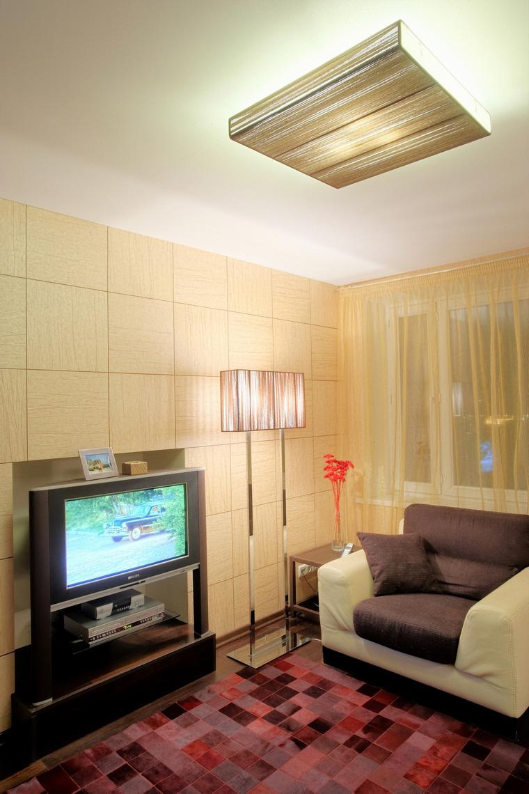 Фото № 69128 гостиная  Квартира