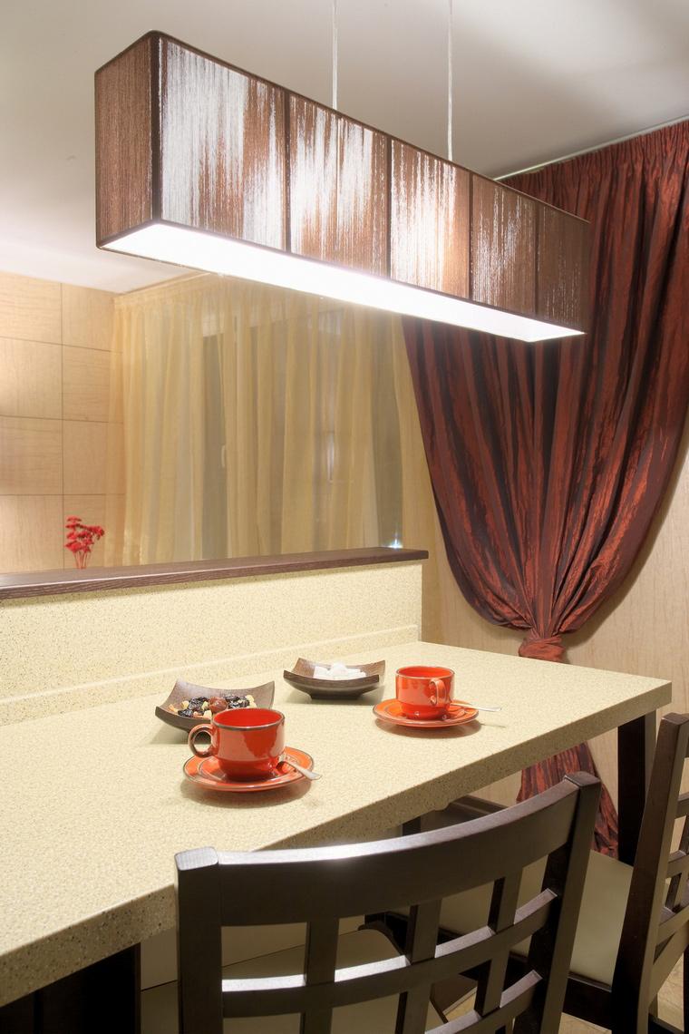 интерьер кухни - фото № 69135