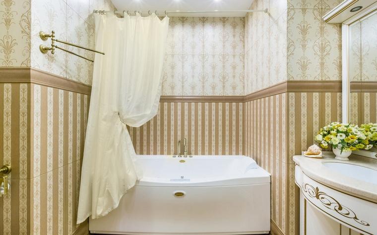 интерьер ванной - фото № 69165