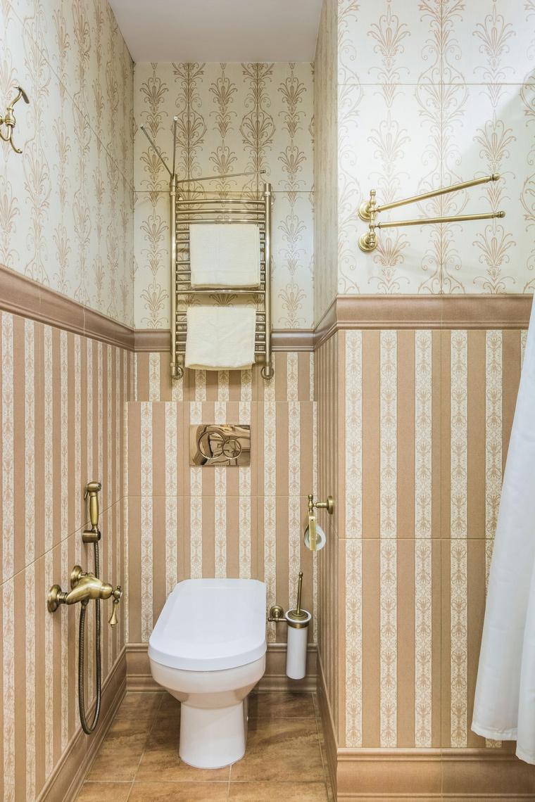интерьер ванной - фото № 69166