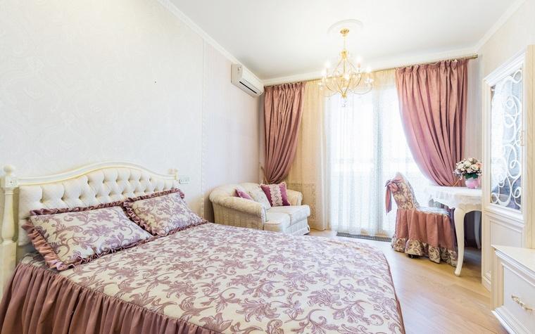 спальня - фото № 69152
