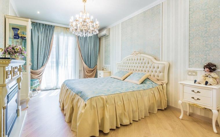 спальня - фото № 69154