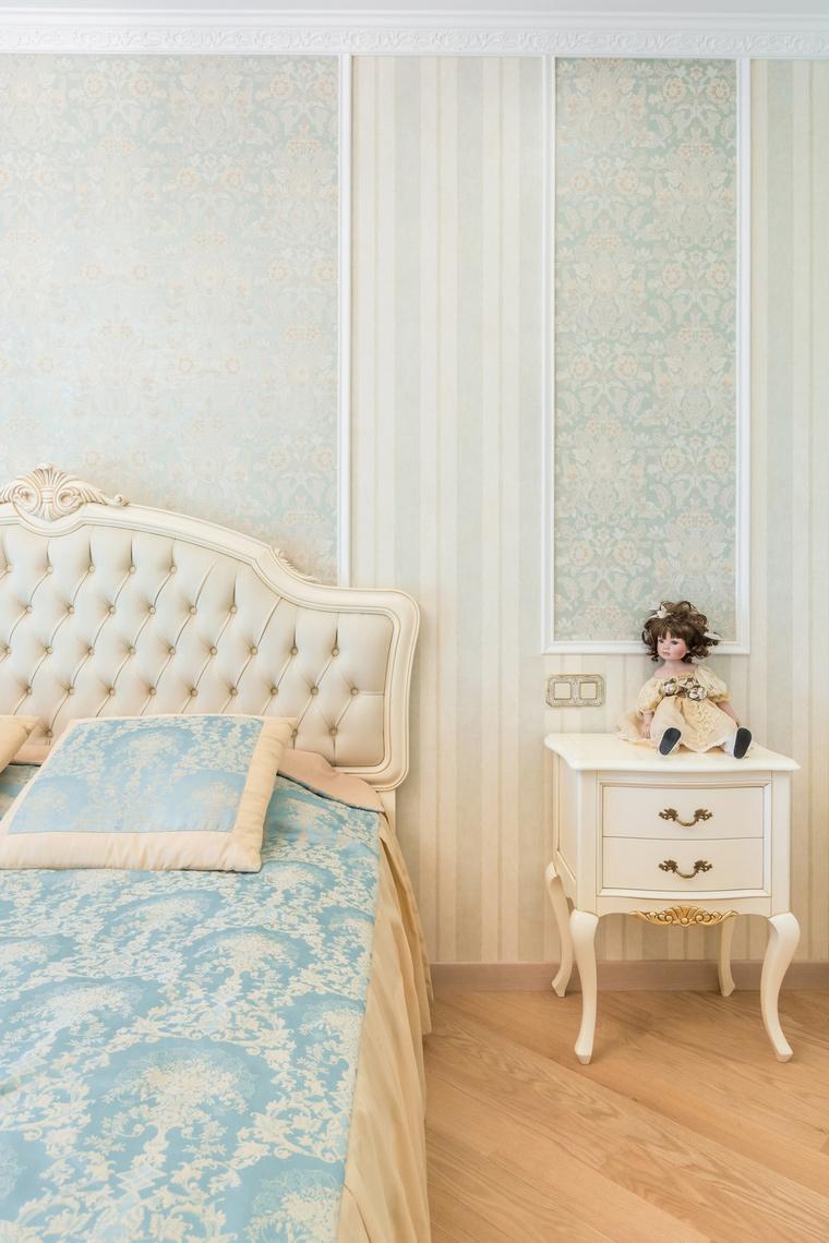 спальня - фото № 69155