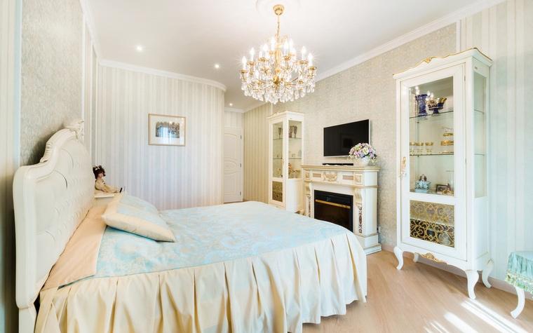 спальня - фото № 69156