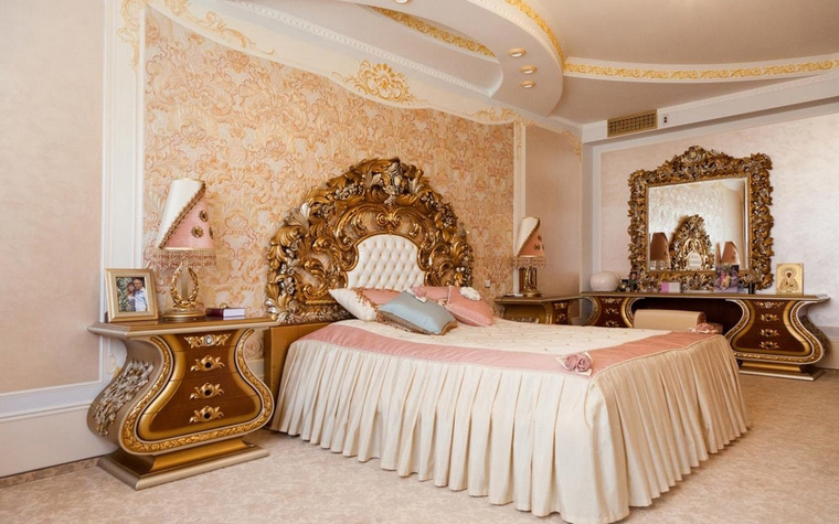 спальня - фото № 69221