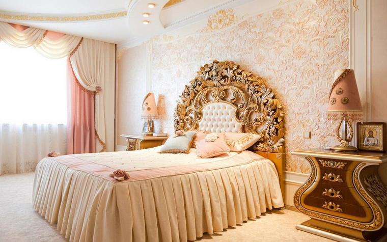 спальня - фото № 69222