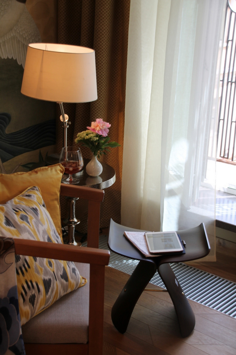 Фото № 69291 гостиная  Квартира
