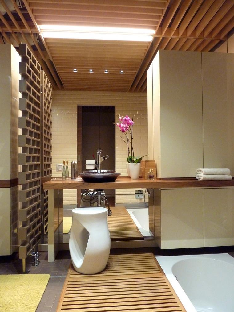 Фото № 69287 ванная  Квартира
