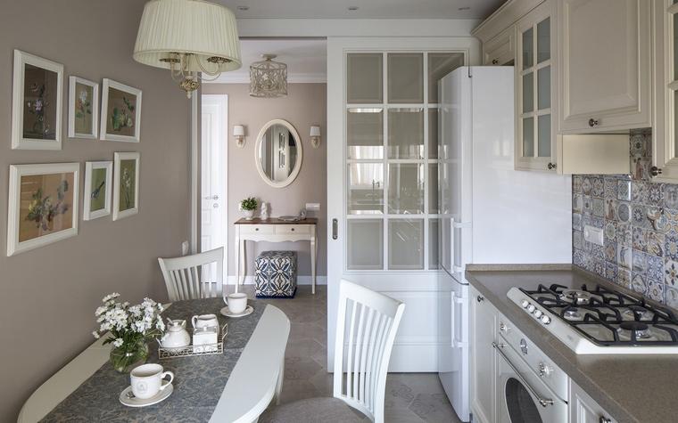 интерьер кухни - фото № 69297