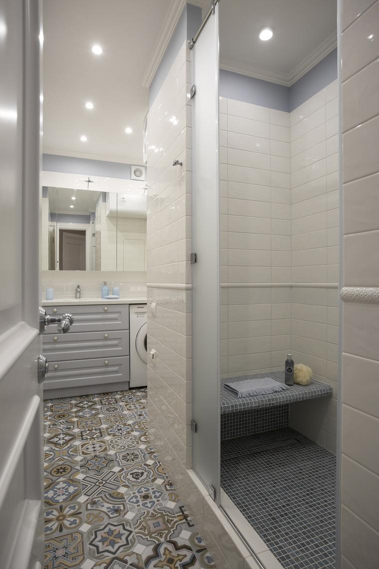 ванная - фото № 69476