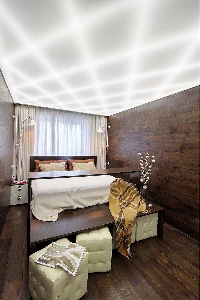 спальня - фото № 69307