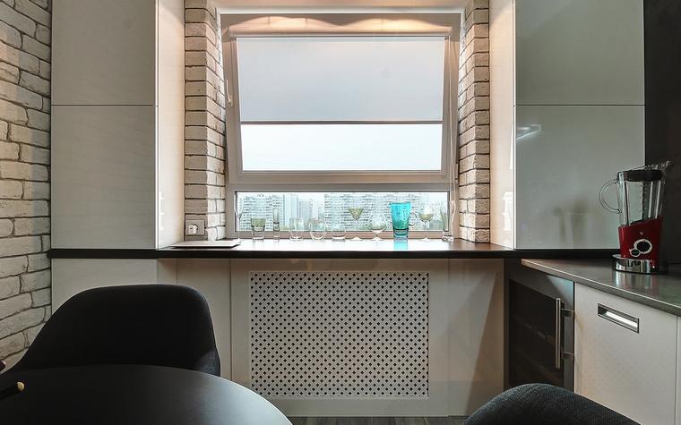 интерьер кухни - фото № 69313