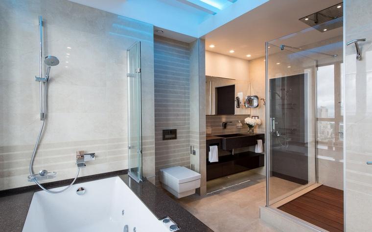 интерьер ванной - фото № 69342
