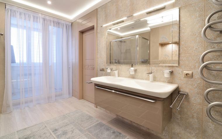 интерьер ванной - фото № 69380