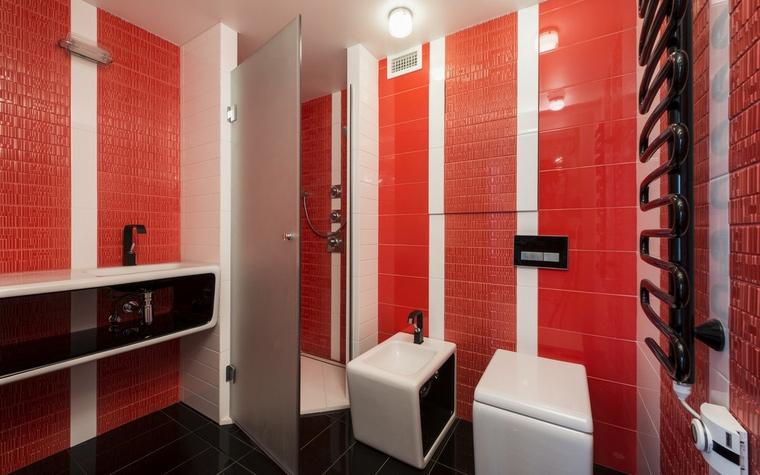 Фото № 69430 ванная  Квартира