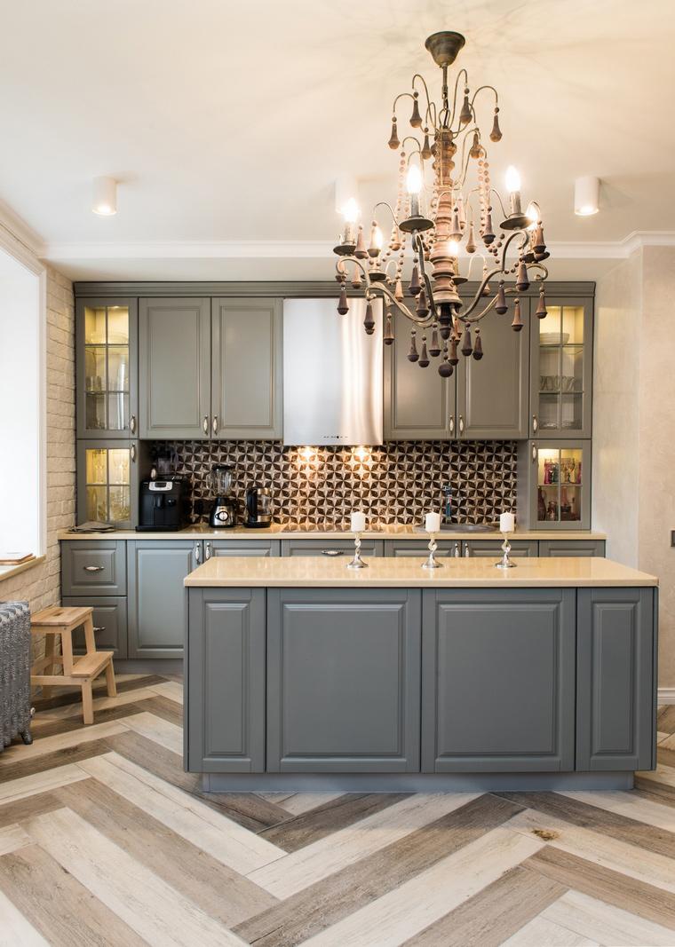 кухня - фото № 69445