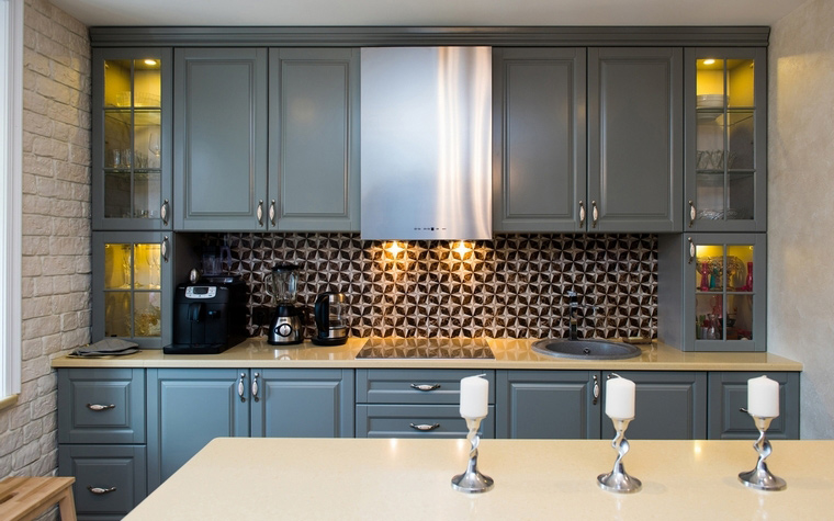 кухня - фото № 69442
