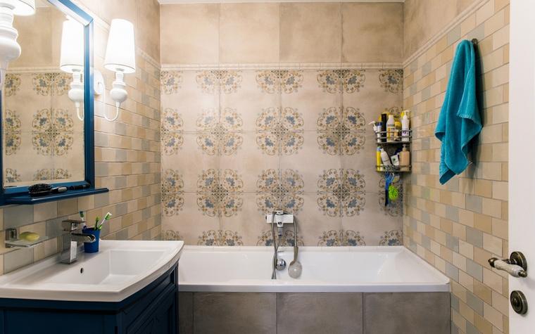 ванная - фото № 69448