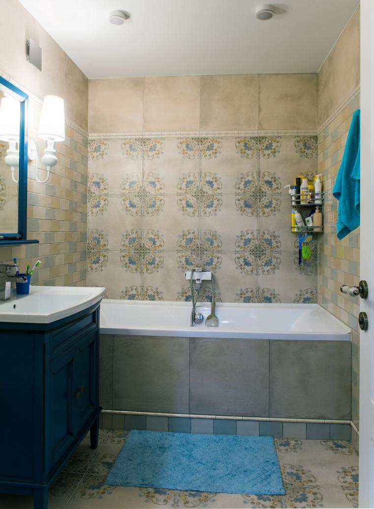 ванная - фото № 69449