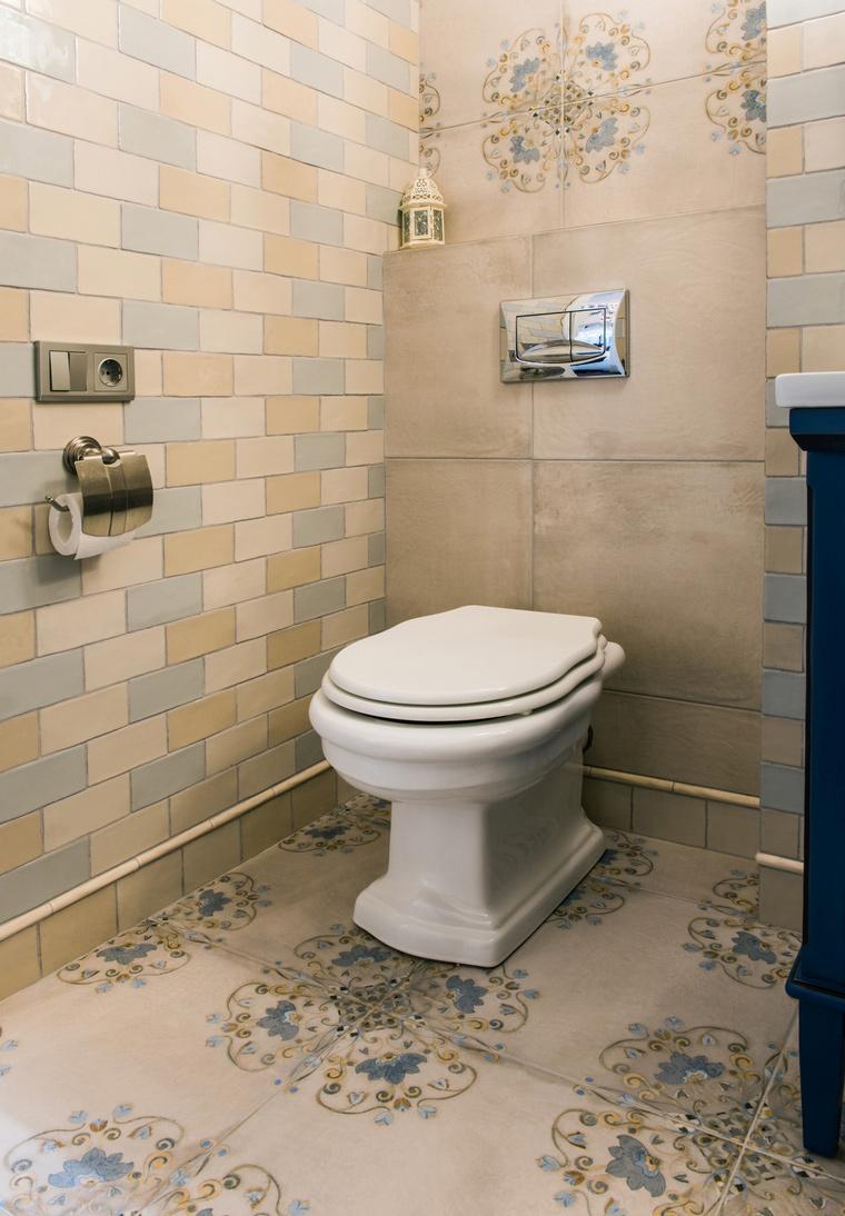 ванная - фото № 69450