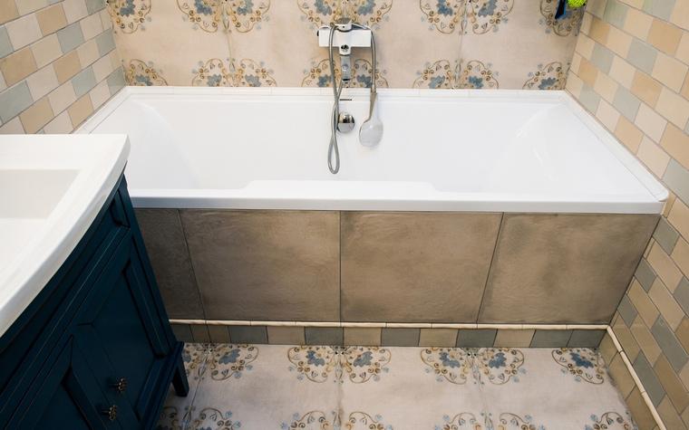 ванная - фото № 69451