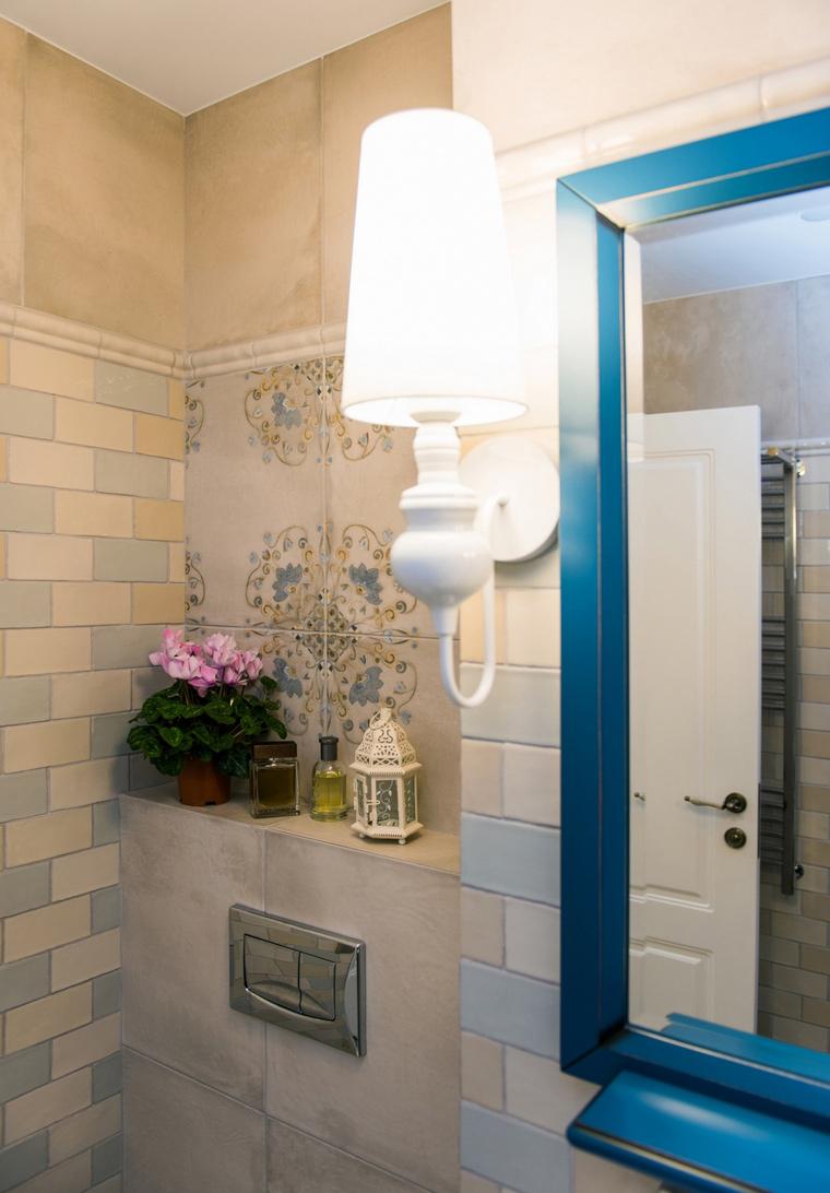 ванная - фото № 69453
