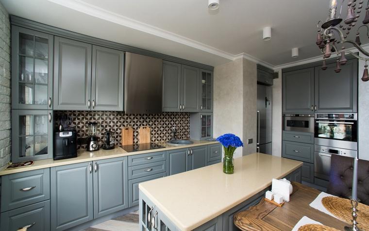 кухня - фото № 69443