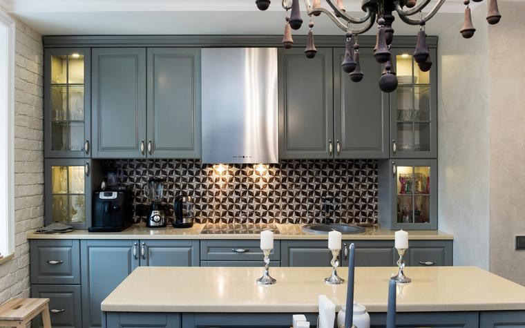 кухня - фото № 69444