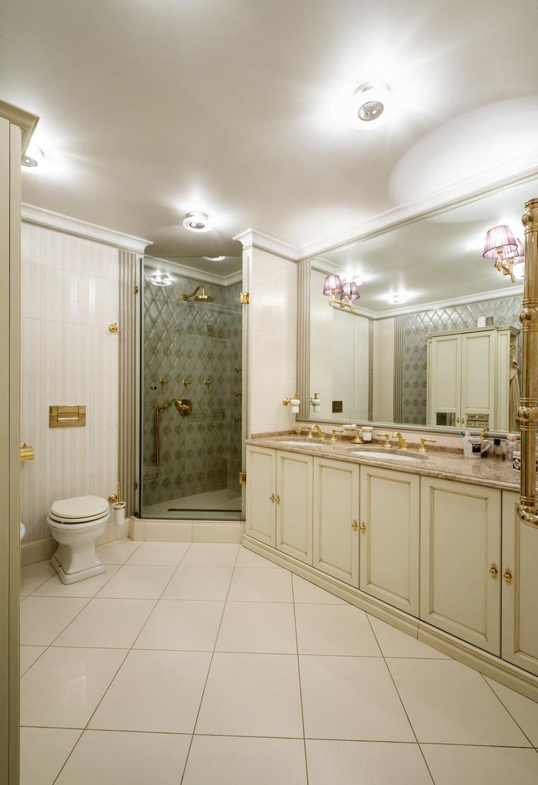 Фото № 69593 ванная  Квартира