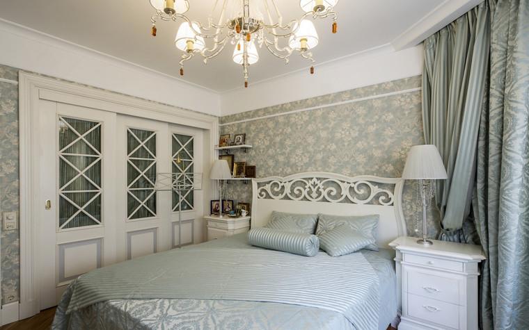 спальня - фото № 69590