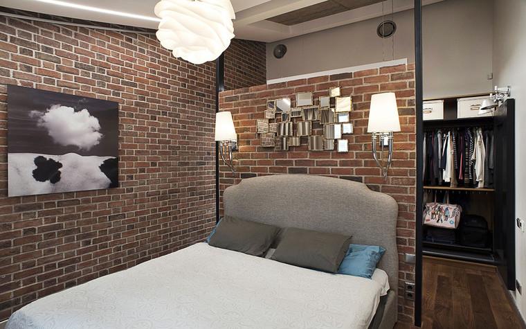 спальня - фото № 69615