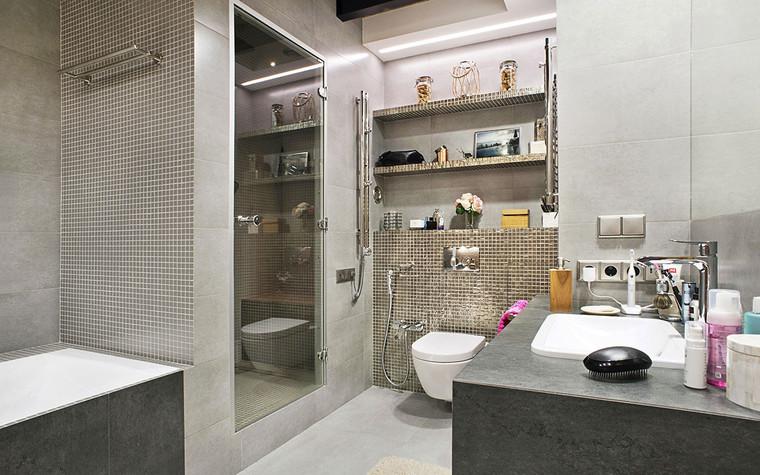 ванная - фото № 69619
