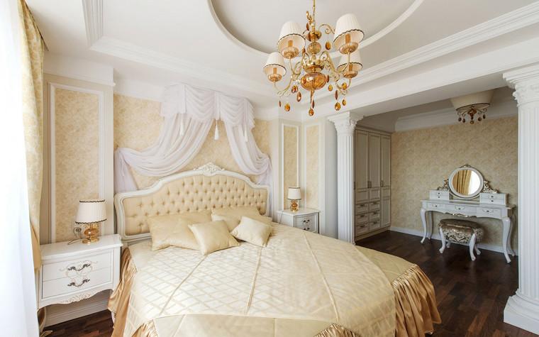 спальня - фото № 69644