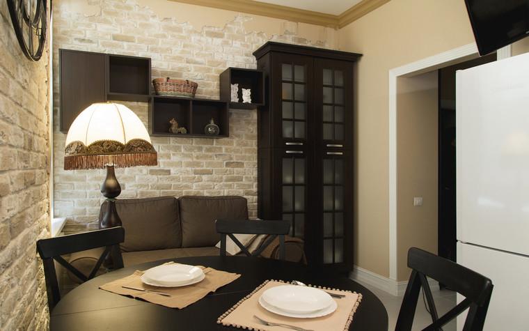 интерьер кухни - фото № 69665