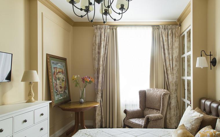 спальня - фото № 69670