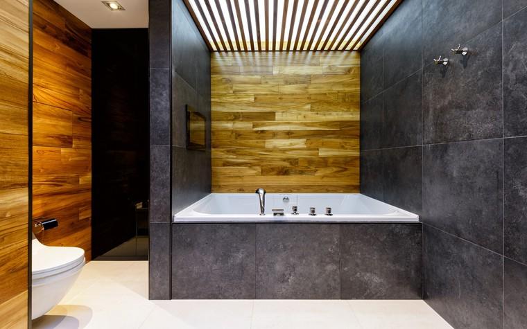 интерьер ванной - фото № 69717