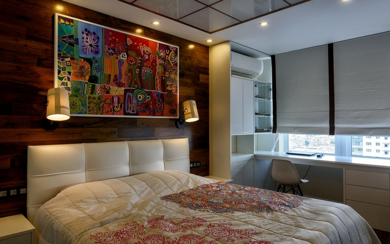 спальня - фото № 69710