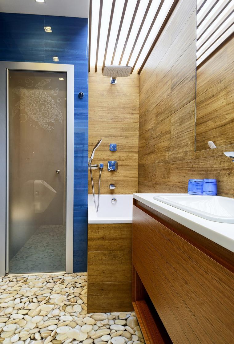 ванная - фото № 69718