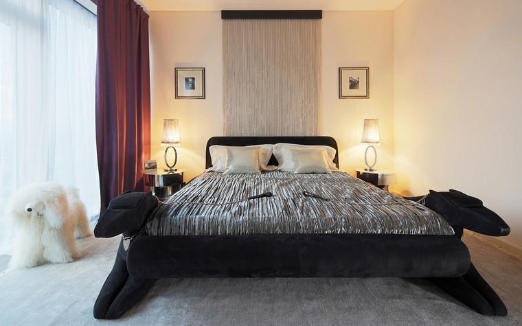 спальня - фото № 69734