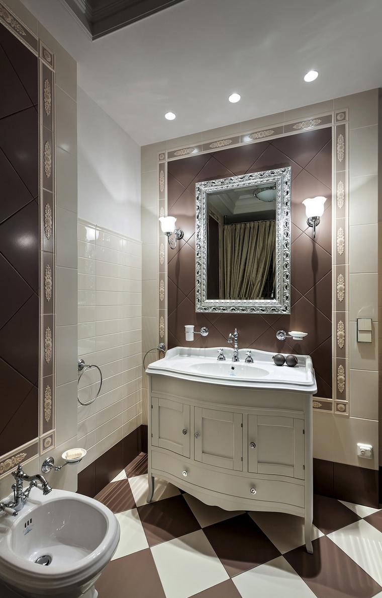 ванная - фото № 69751