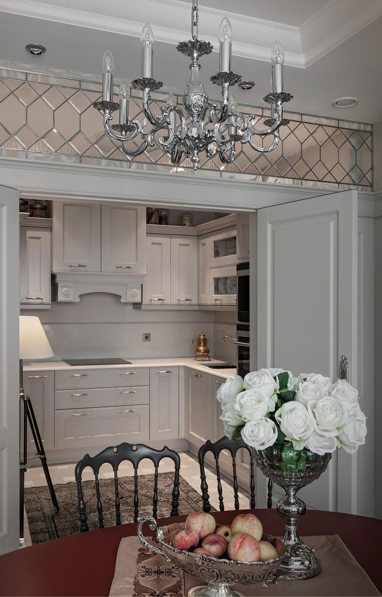 кухня - фото № 69748