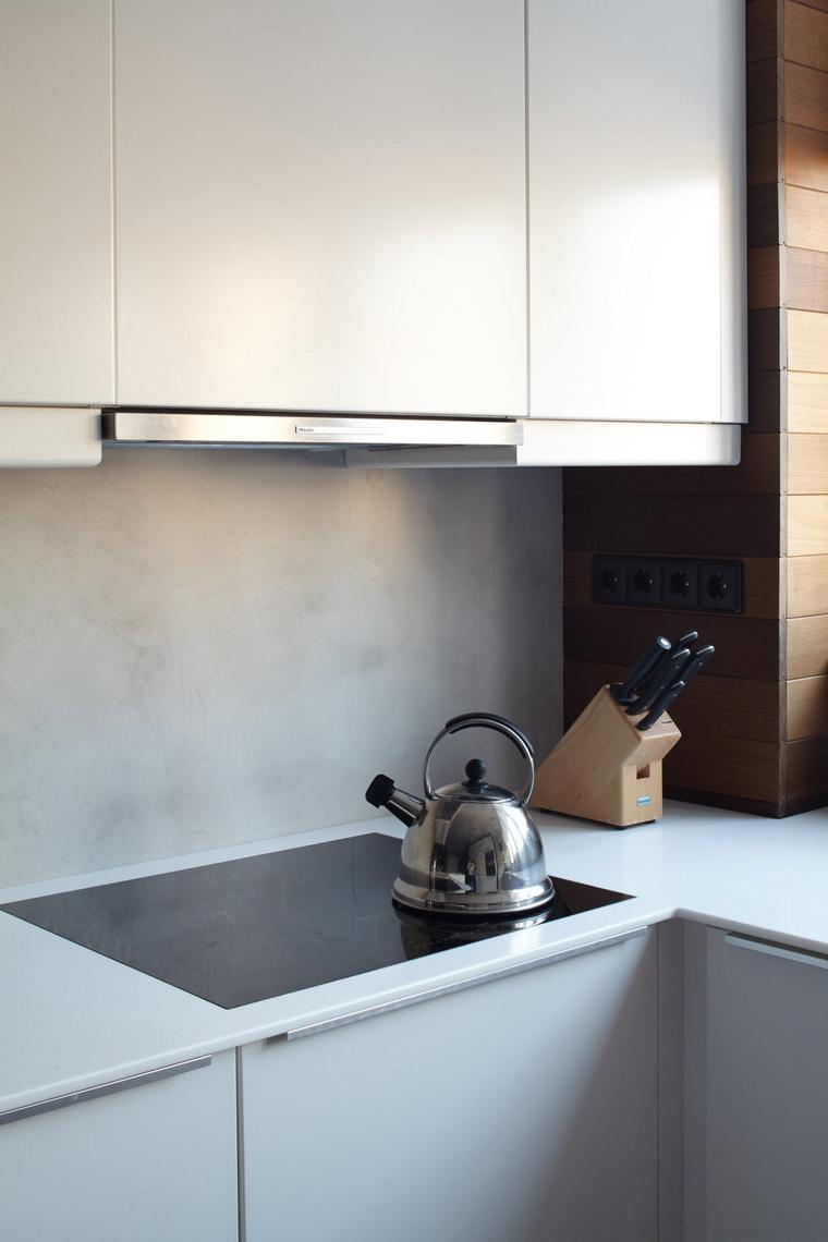 Фото № 69799 кухня  Квартира