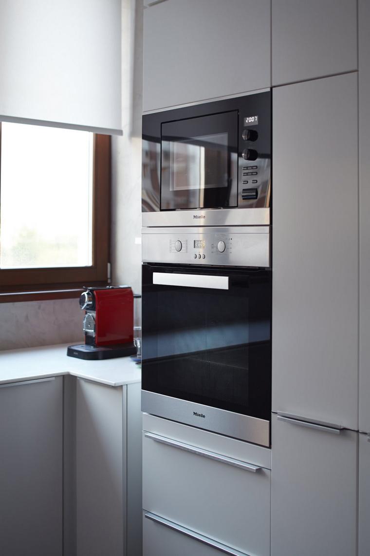 Фото № 69800 кухня  Квартира