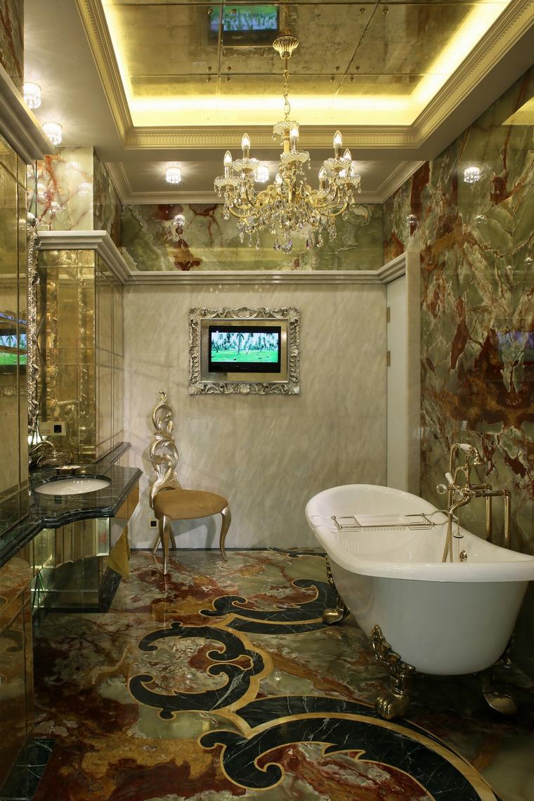 ванная - фото № 69836