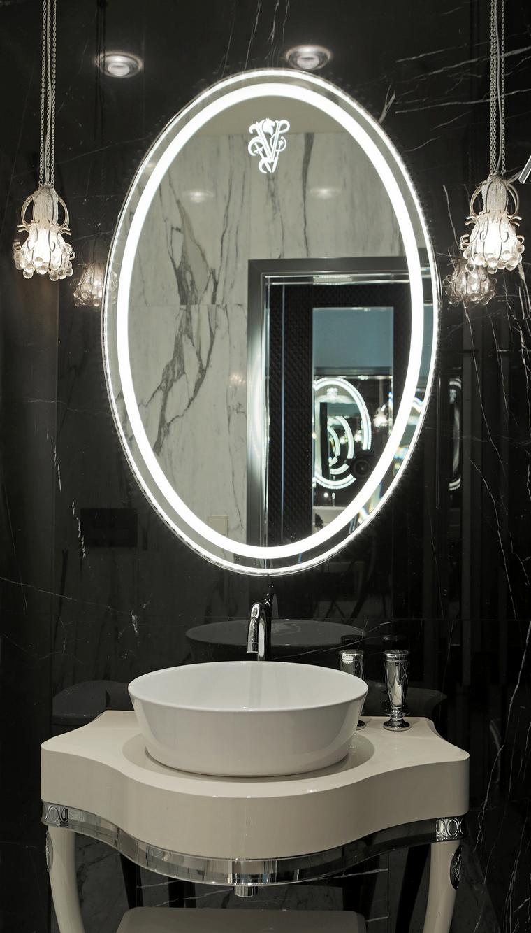 Фото № 69874 ванная  Квартира