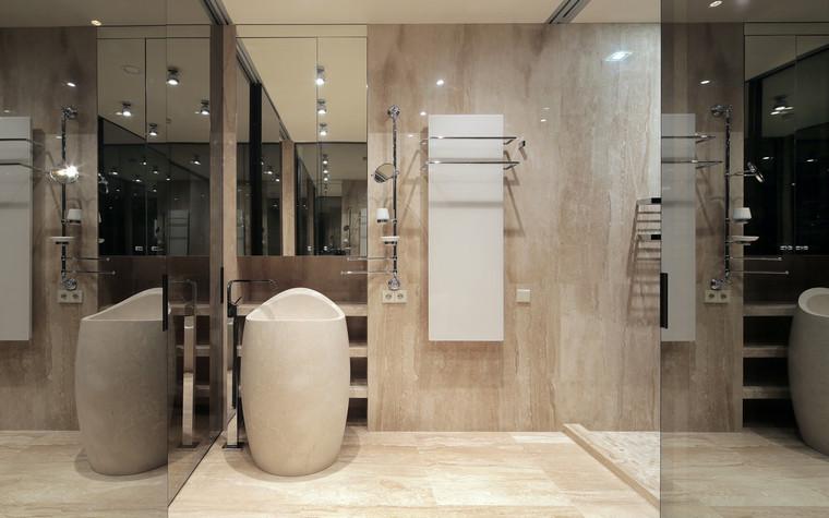 Фото № 69879 ванная  Квартира