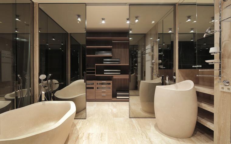 Фото № 69880 ванная  Квартира