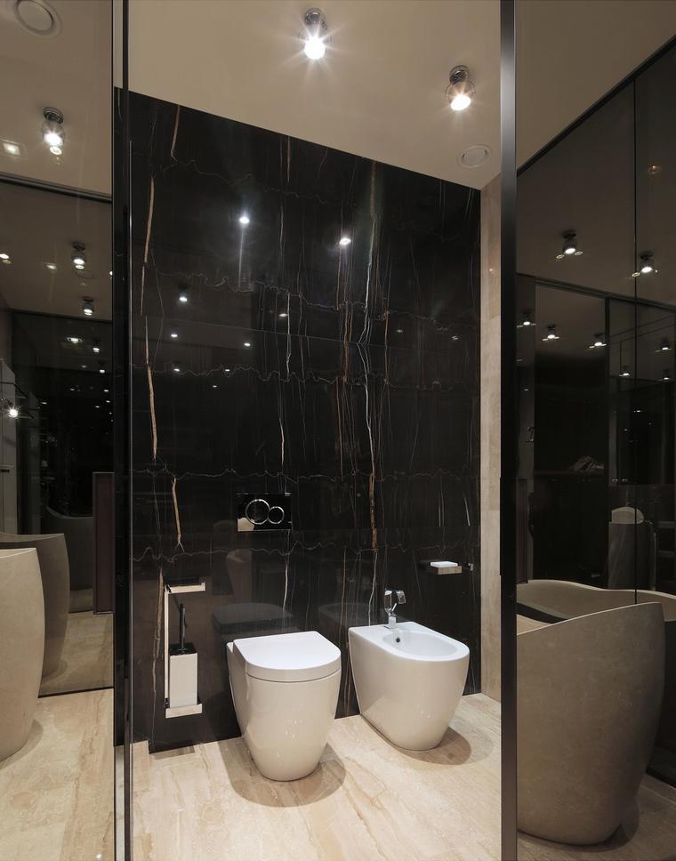Фото № 69875 ванная  Квартира